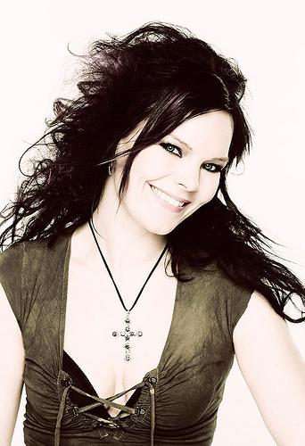 Annette Olzon