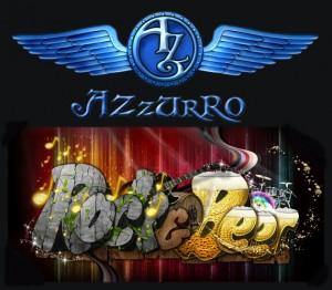 AzzurroBeer
